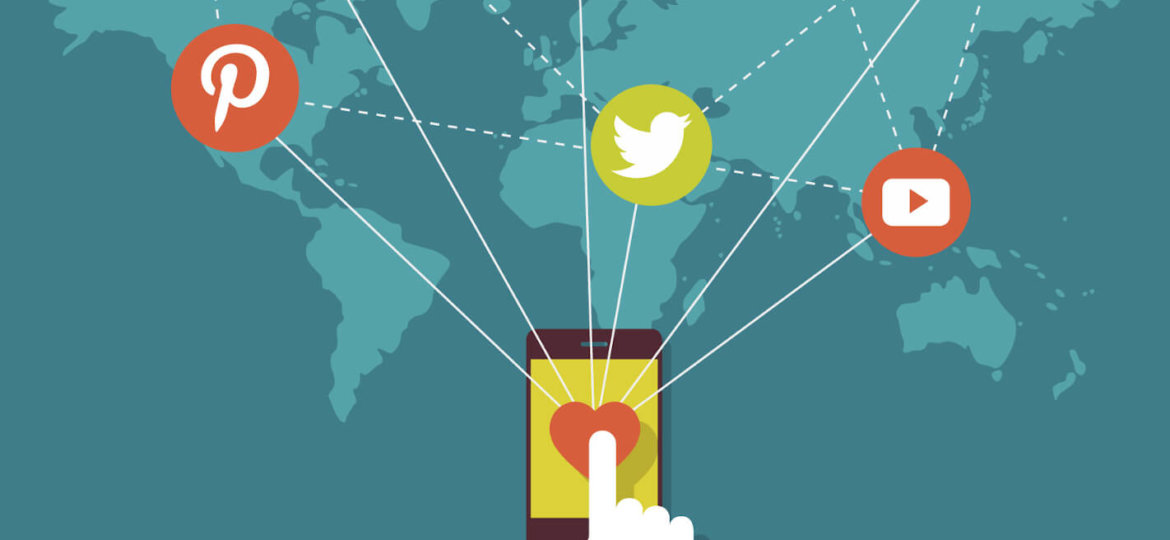 Campagne marketing su Twitter